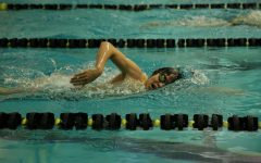 What's in it for this season: boys' swimming