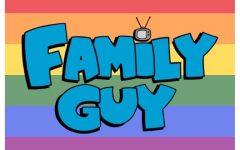 Family Guy will no longer be making jokes around the LGBT community
