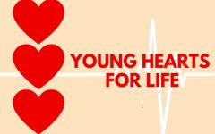 Behind the scenes of the Young Hearts for Life heart screening
