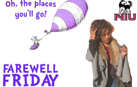 Farewell Friday: Niya Blowe