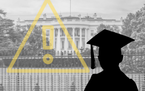 Unexpected government shutdown worries current seniors applying for Financial Aid