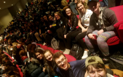 Drama club students attend Theatre Fest