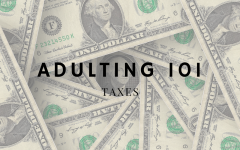 Adulting 101: Taxes