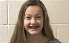 Profile: Sara Jordan