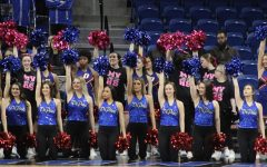 Mustangs in the City: Special Olympics night at DePaul University