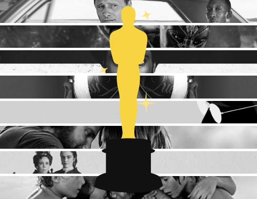 Oscar Week: Why each best picture nominee can win