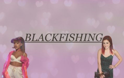 Blackfishing: A social media trend