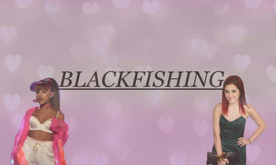 Blackfishing: A social media trend