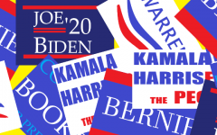 A closer look at the top contenders of the 2020 Democratic Primary