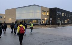 Crossing guard unreliability prompts changes from deans