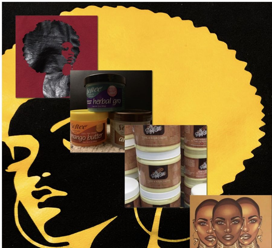 Black-owned cosmetic companies moving into the mainstream