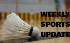 Weekly Sports Update 3/10 – 3/16