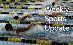 Weekly Sports Update: 3/4 – 3/9