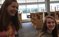 Vlog: Inside Mustang 30