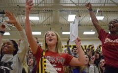 Gallery: Spring Break Assembly