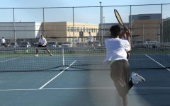 Boys Tennis team focuses on mental strength