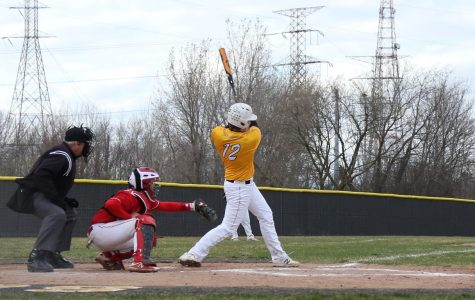 Boys' Baseball continues to show its potential with strong players