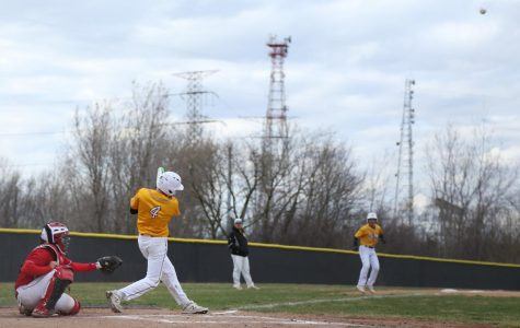 Gallery: Boys' Baseball against Naperville Central