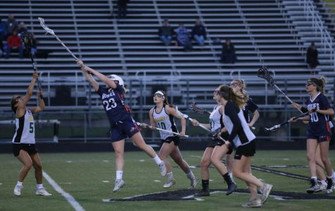 Waubonsie-Metea girls' lacrosse edges out Naperville North