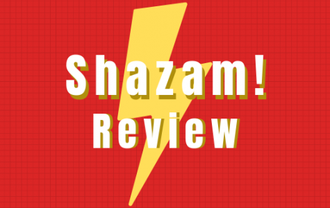 Zachary Levi leads DC to Another Victory with 'Shazam!'
