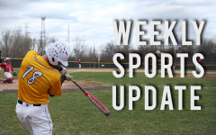 Weekly Sports Update 4/8 – 4/13
