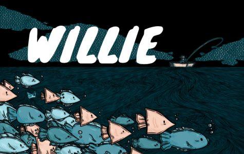 "'Willie"" by Kennedy Homan"