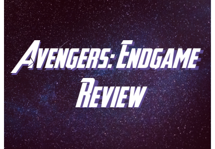 'Avengers: Endgame' is a dazzling and lovingly crafted finale to a cultural phenomenon