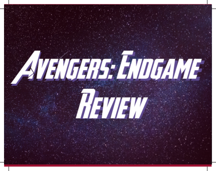 Despite the three-hour run time, Avengers: Endgame's quick pacing and excellent character development keeps the action rolling.