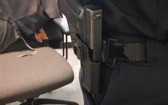 Students worried about legislation arming teachers