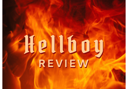 'Hellboy' is nothing more than an uninspired and overworked remake of a cult classic