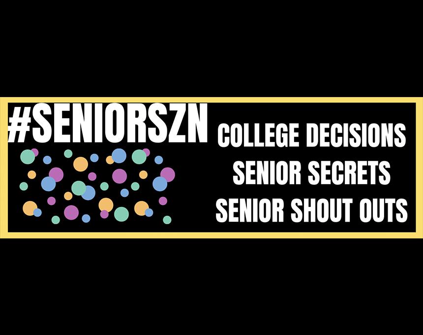 Senior Shoutouts: How Has the Metea Life Impacted You?