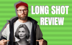 Seth Rogen and Charlize Theron prove opposites really do attract in 'Long Shot'