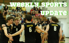 Sports Weekly Update 5/20-5/26