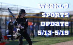 Weekly Sports Update 5/13-5/19