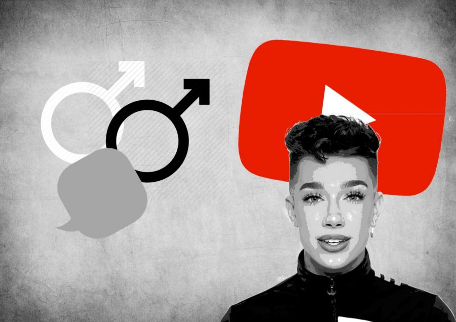 YouTube Controversy Sparks Global Discussion Surrounding Male Sexual Harassment