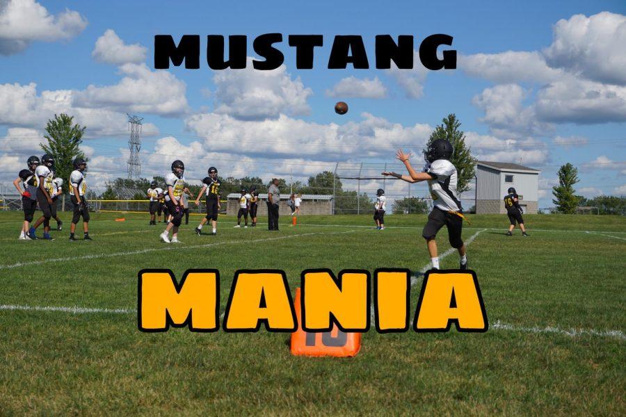 Preparation and Positivity at Mustang Mania