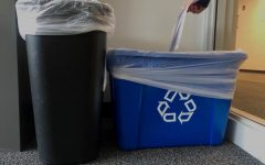 Metea takes a step forward in the recycling program