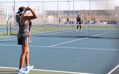 Girls' tennis finds success thanks to hard work and a strong bond