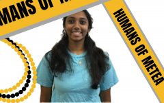 Humans of Metea: Drushya Musham