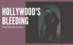 'Hollywood's Bleeding' shows a new side of Post Malone that's entertaining for all