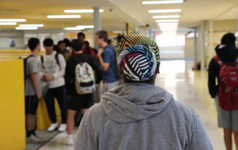 Hair covering policy viewed as culturally insensitive