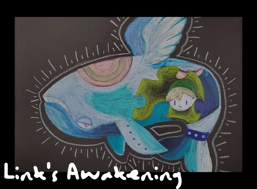 Links Awakening: A modern version of a classic game