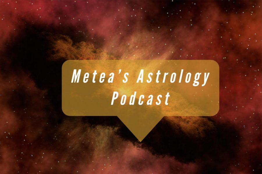 Metea's Astrology Podcast