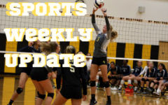 Weekly Sports Update 8/26-9/23
