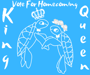 Vote For Homecoming