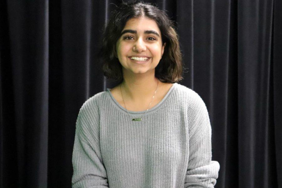 Myra Bajwa