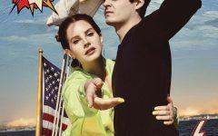 "Lana del Rey, ""Norman F*cking Rockwell"" 8/10"