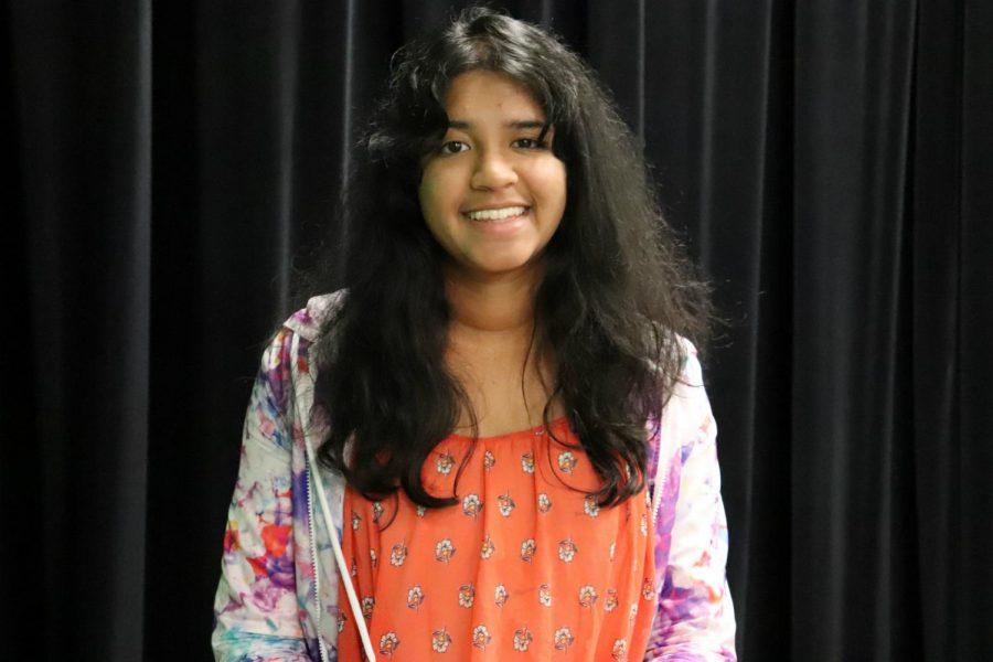 Sharika Majeti