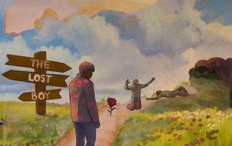 """YBN Cordae, """"The Lost Boy"""" 8/10"""