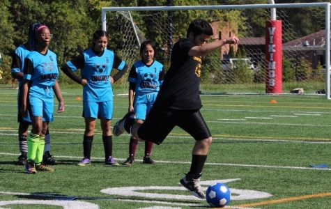 Gallery: Special Olympics soccer